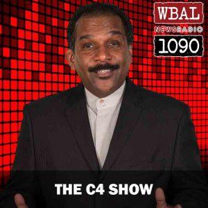 C4 Show on 1090 AM Radio