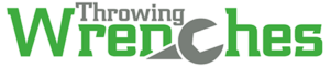 Throwing Wrenches Show Logo