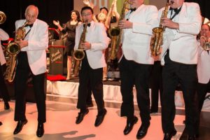Mood Swings Party Band