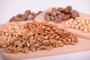 Get More Plant Based Protein In Your Diet With Nuts And Seeds
