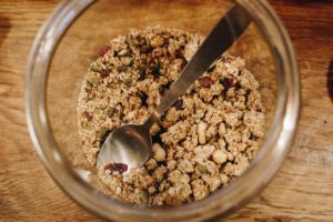 The Amazing Benefits of Eating Oats Regularly